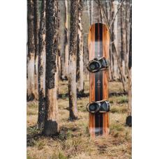 Сноуборд Arbor A-Frame 2021