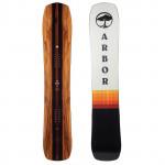Сноуборд Arbor A-frame 2022