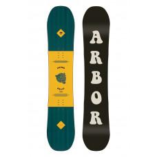 Сноуборд Arbor Helix 2021