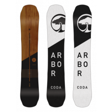 Сноуборд Arbor Coda Camber 2019
