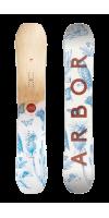Сноуборд Arbor Swoon Camber 2019