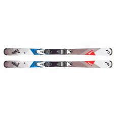 Горные лыжи HEAD Residue SLR2 + Крепление SLR 4.5 AC 2019