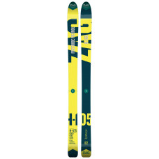 Горные лыжи Zag H105 (2017)