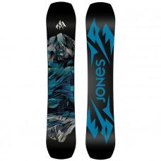 Сноуборд Jones Mountain Twin 2022
