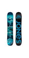 Сноуборд Jones Frontier 2020