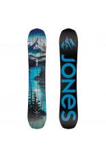 Сноуборд Jones Frontier 2021