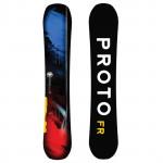 Сноуборд Never Summer PROTO FR 2022