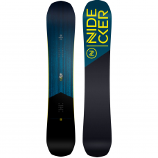 Сноуборд Nidecker Score 2022